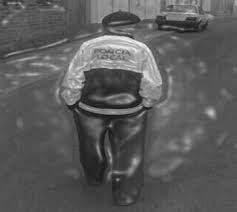 Jubilación anticipada Policia