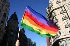 17 MAYO DÍA INTERNACIONAL CONTRA LA HOMOFOBIA