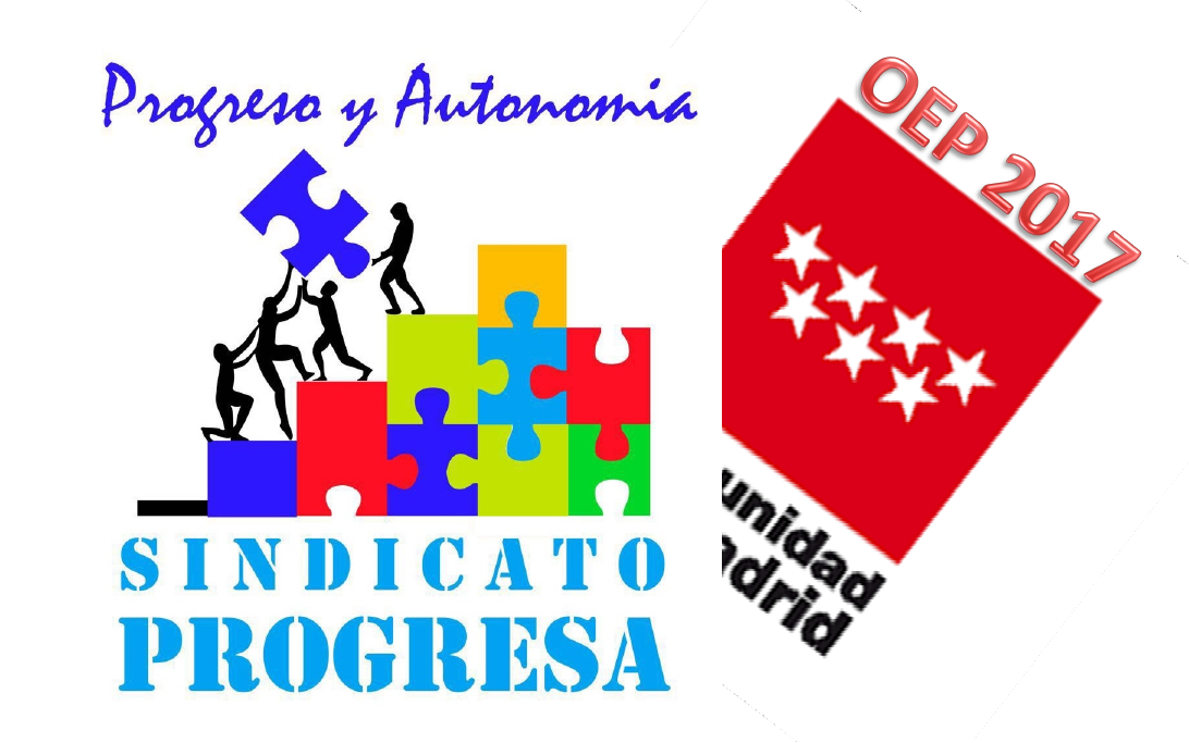 O.E.P. COMUNIDAD DE MADRID 2017