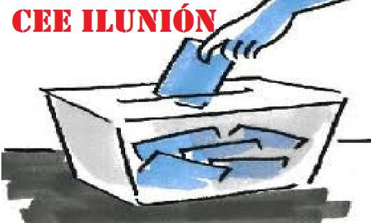 ELECCIONES SINDICALES CEE ILUNIÓN