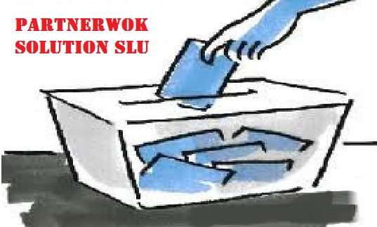 ELECCIONES SINDICALES EN PARTNERWORK SOLUTION SLU
