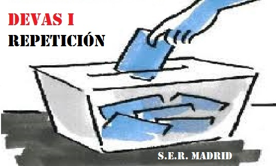 REPETICIÓN DEVAS I
