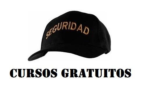CURSOS GRATUITOS SEGURIDAD PRIVADA (II)