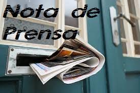 NOTA DE PRENSA II (RESIDENCIA DE USERA)
