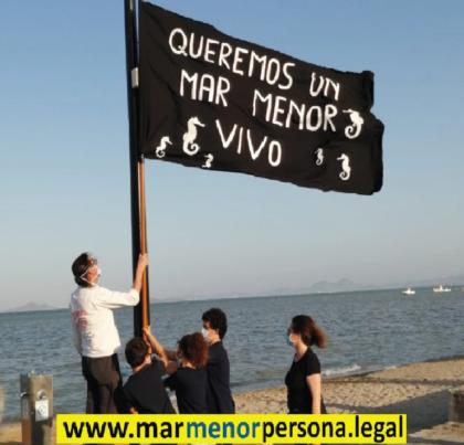 SALVEMOS EL MAR MENOR